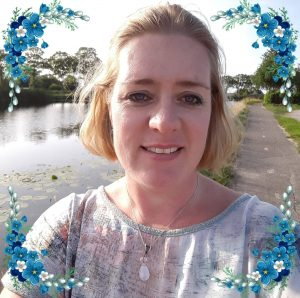 Lydia Smith Van der Waal massaseur